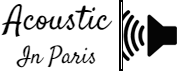 Acoustique Paris